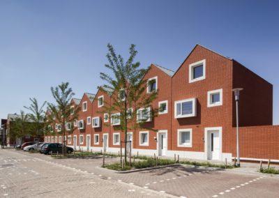 15 woningen plan Groeseind te Tilburg