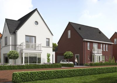 39 woningen Oisterwijk