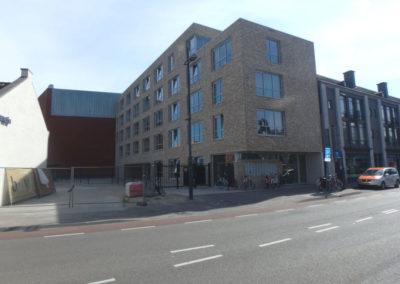 53 appartementen Geldropseweg Eindhoven