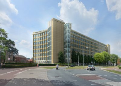 Transformatie PBS te Eindhoven